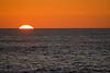 The Famed Mazatlan Sunset