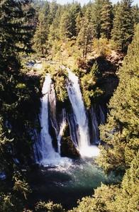 Burney Falls0001