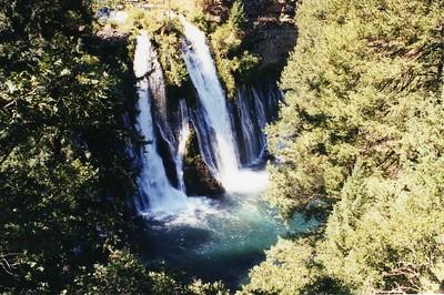 Burney Falls0002