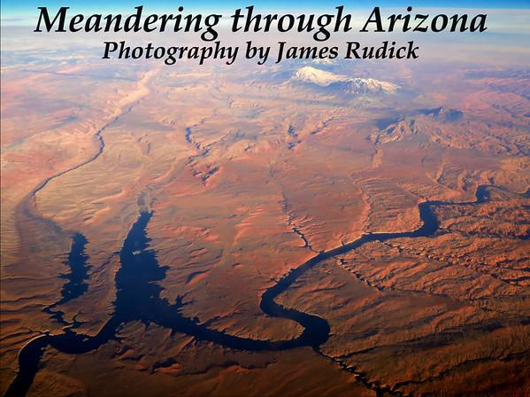 Meandering through Arizona  Feb 2016