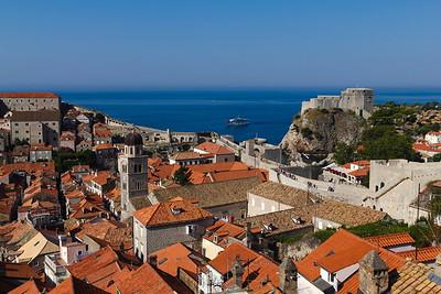 Croatia - Dubrovnik - 2013