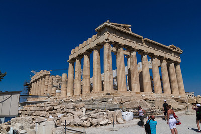 Greece - Athens - 2013