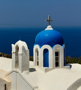 Greece - Santorini - 2013