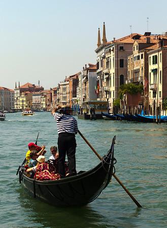 Italy - Venice - 2013