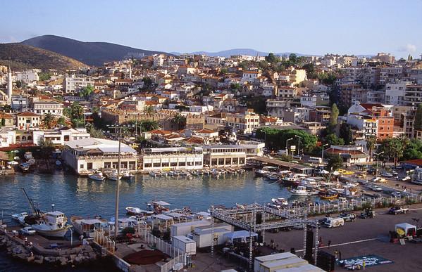 Ephesus Port