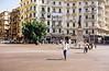 Tulip Hotel is where Nono and Nona's apartment use to be at Suleiman Pasha.