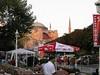 Istanbul - Haga Sofia - Ramadan