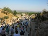 Ephesus - 2nd largest City in Roman Empire