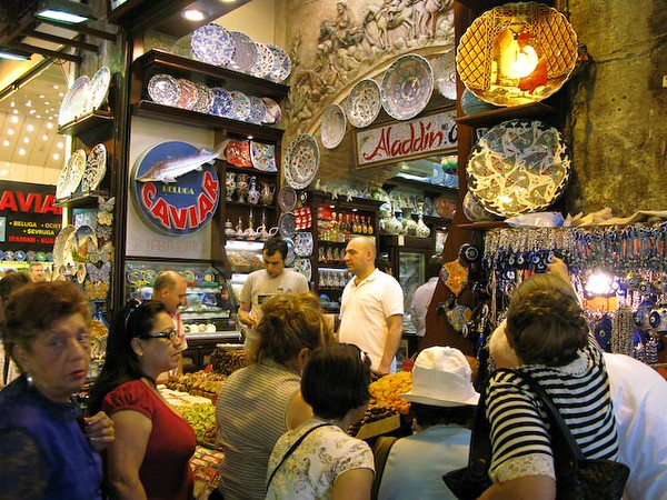 Istanbul - Spice Market
