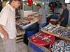 Kudshadasi - Fish Market