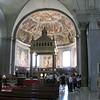 San Pietro in Vincoli in Rome