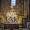 Pieta in the Vatican