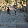 Ephesus - 2nd largest city in the Roman Empire