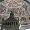 San Pietro in Vincoli (I think) in Rome