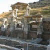 Ephesus - Fountain of Trajan