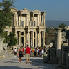 Library in Ephesus