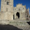 Cathedral in Erice, Sicily