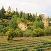 Alhanbra in Granada.