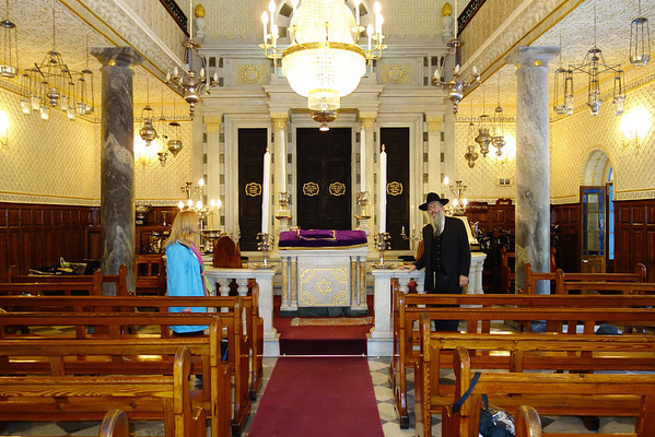 Rabbi Hassid of Gibraltar