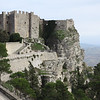 Old Fort in Erice