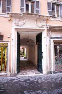Hotel Residenza Frattina, Rome
