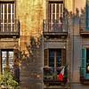 Facade, Barcelona