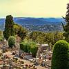 Cimitere, St Paul de Vence