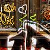 Graffitti, Barcelona