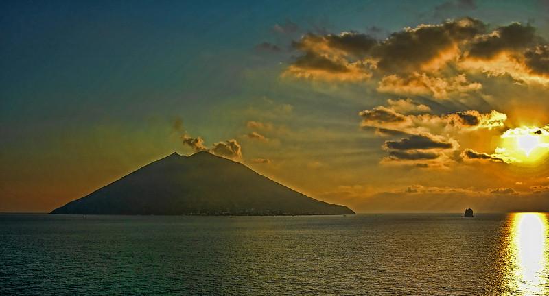 Mediterranean Cruise 2006