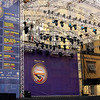Panna Summer Festival stage, Lucca, Italy