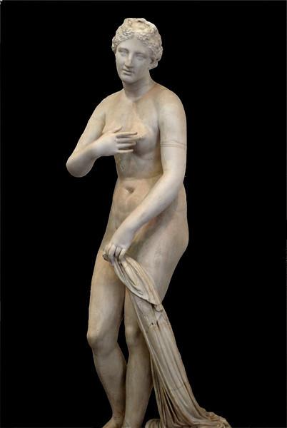Statue of Venus, Museo Massimo