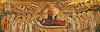 Mosaic detail, Santa Maria Maggiore