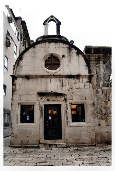 Split tourist information office