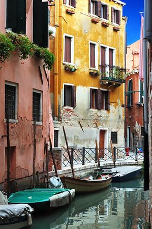 Mediterranean Cruise 2007
