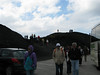 Entrance to Silvestri Crater, Mount Etna, Sicily