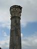 Column at Carthage