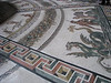Mosaic in Vatican
