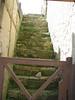 Stairs in Herculaneum