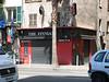 An Irish pub in Toulon, France