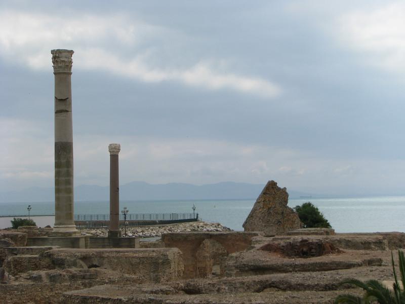 Roman Antonine Baths
