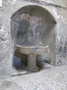 Basin in a bath in Herculaneum