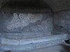 The women's bath in Herculaneum