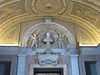 Bust of Pope Leo XIII in Vatican
