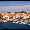 "Mediterranean Port of Call"""