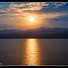 """Saint-Tropez Sunset"""