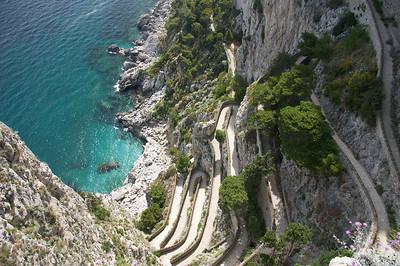 Capri - May 19th