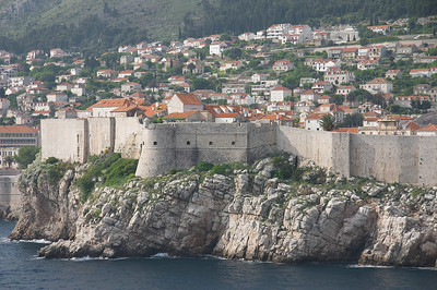 Dubrovnik - May 24th