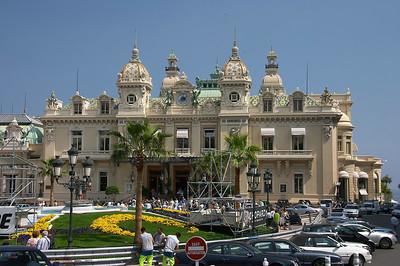 Monaco - May 16th