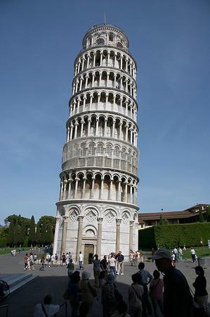 Pisa - May 17th
