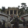 The Entrance to Parc Guell